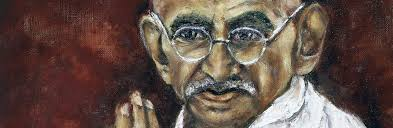 biography of mahatma gandhi in english in short preparing to write a thesis harvard university department of