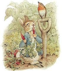 free vintage rabbit clipart 55
