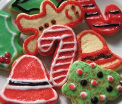 christmas cookies are here peta