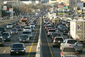 Traffic Map Austin by Austin Has The Worst Traffic In Texas Burntx
