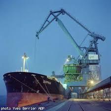 chambre de commerce morbihan nouvelle certification qualité pour la cci du morbihan et le port