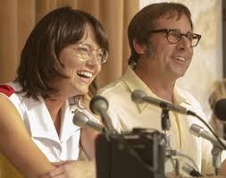 spirit halloween waynesboro va movie review stone and carell score big in u0027battle of the sexes