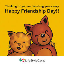 cool friendship day greetings your friends will surely