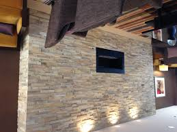 indoor stone wall with a fireplace indoor stone pinterest
