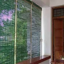Natural Bamboo Blinds Window Blinds Venetian Blinds Vertical Blinds Coimbatore