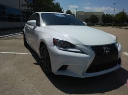 lexus is250 f sport for sale dallas certified used 2015 lexus is 250 f sport f sport navigation back