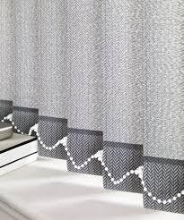 slats for vertical blinds blackout vertical blind slats 127mm
