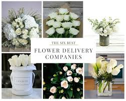 best flower delivery service the best flower delivery companies the yes