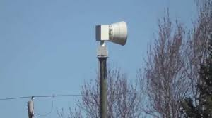 Northwood Ohio Map by Fs 2001 Srnb Siren Test Northwood Oh 4 4 15 Youtube