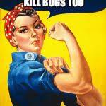 Rosie The Riveter Meme - rosie the riveter meme generator imgflip