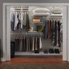 decorating closetmaid closet organizer lowes closet organizers