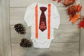 thanksgiving thanksgivingtfit for baby boy toddler