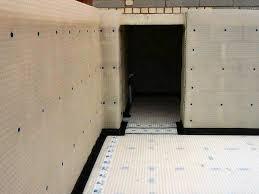 Basement Waterproofing Specialists - basement waterproofing protectahome specialist design u0026 install