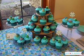 frogs snails and puppy dog tails baby shower for my little sister