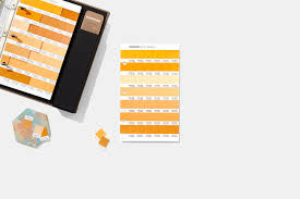 pantone fhi color specifier u0026 guide set with 210 new colors