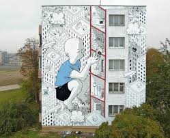 new affectionate murals painted on the streets of italy and beyond millo 5
