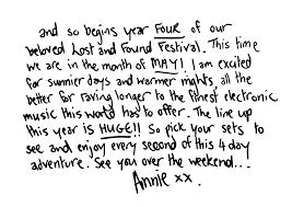 amp lost u0026 found festival 2018
