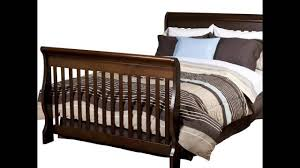 Bed Frame For Convertible Crib Delta Children Canton Convertible Crib