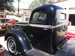 Classic Ford Truck 1940 - large c 1940 ford truck for sale at motoreum in nw austin atx