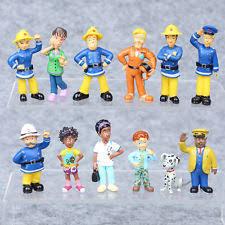 fireman sam toys u0026 hobbies ebay