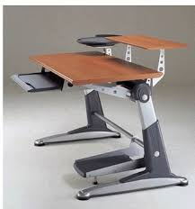 Computer Desk Cherry Wood Conductor Computer Desk Cherrywood Buy Computer Desks Product On