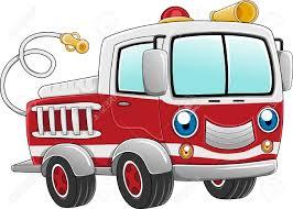 fire truck cartoon stock photos royalty free fire truck cartoon