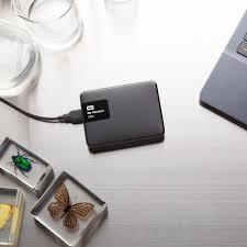 amazon cloud drive black friday amazon com wd 1tb black my passport ultra portable external hard