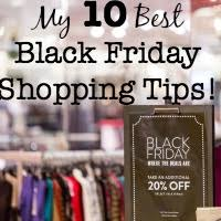 black friday shopping tips my 10 best black friday shopping tips momof6