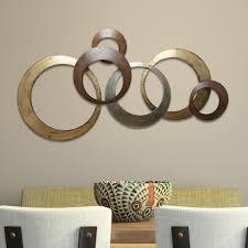 stratton home decor gold burst wall decor s01263 home depot