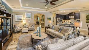 ceiling fan crown molding traditional living room with savoy house 52 indigo 5 blade ceiling