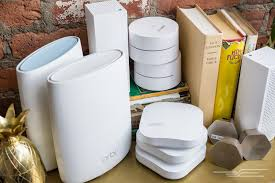 the best wi fi mesh networking kits for most people