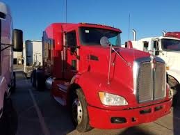kenworth for sale in houston 2010 kenworth t660 conventional trucks in texas for sale used