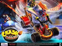 crash nitro kart apk crash nitro kart gamespot