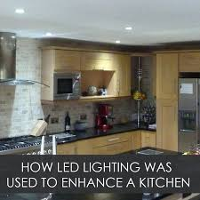 Lighting For A Kitchen by Kitchen Led Lighting U2013 Fitbooster Me