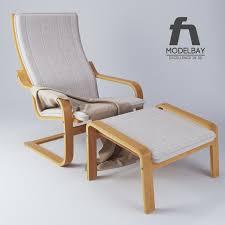 Poang Armchair Review Model Ikea Poang Chair
