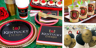 Kentucky Derby Decorations 21 Ideas For A Great Kentucky Derby Party Celebrate U0026 Decorate