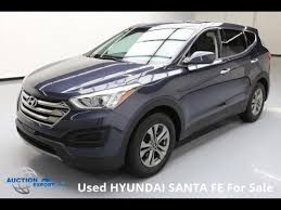 hyundai santa fe used for sale used hyundai santa fe for sale in usa shipping to your country