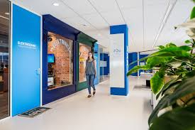 check out the playful offices of coolblue officelovin u0027