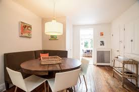 The Dining Room Play Script Charming Two Story In Fitler Square Asks 575k Curbed Philly