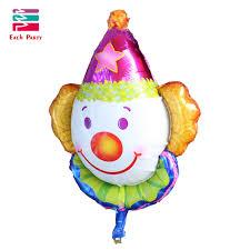clown balloon online get cheap inflate clown balloon aliexpress alibaba