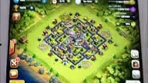clash of clans clash of clans