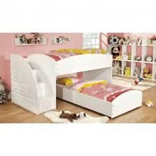 Low Loft Bunk Bed Low Loft Bunk Beds For Foter