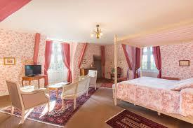 chambre romantique hotel chambre supérieure de charme hotel brantome périgueux en dordogne