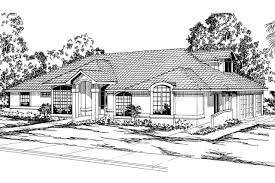 18 spanish house floor plans open floor plans small home