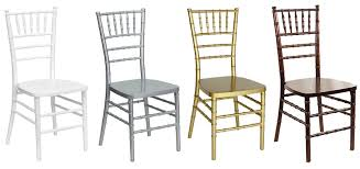 chiavari chair rentals stacking chair stool 8 rentals and supplies