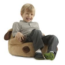 comfort research big joe bagimals dawson the dog bean bag armchair