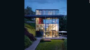 Home Architecture The Spectacular Homes Architects Build For Themselves Cnn Style