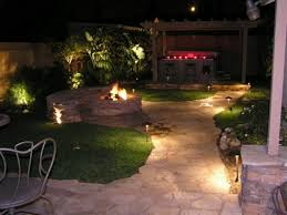 Outdoor Patio Lamp by Patio Lighting Design