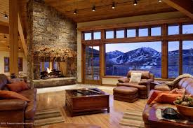 log cabin luxury homes starwood homes for sale in aspen co