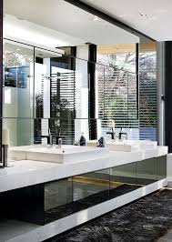 alluring modern homes interior bathroom and new home designs